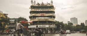 4D3N Hanoi - Halong Private Tour (Hotel)