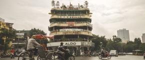4D3N Hanoi - Halong (Hotel)