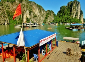 5D4N Hanoi - Halong Private Tour (Hotel)