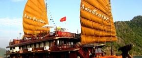 4D3N Hanoi - Halong (Boat)