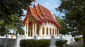 Bangkok + Hua Hin Tour Package