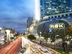 Bangkok Winter Promotion