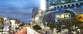 Bangkok: 4 Days 3 Nights Free & Easy (SQ)