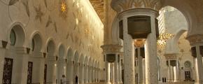 8 DAYS 6 NIGHTS DUBAI AND ABU DHABI FUN FOR ALL
