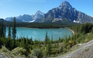 16D13N Canadian Rockies + Alaska Cruise (United Air)