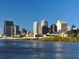 10D AUSTRALIAN DISCOVERY II FLY CRUISE