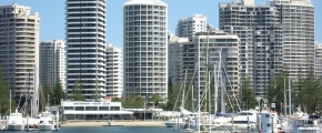 5 Days 4 Nights Gold Coast Signature Day Tour with Theme Parks