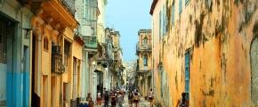 9D CUBA AND BAHAMAS CRUISE TOUR (2019) - NORWEGIAN SKY