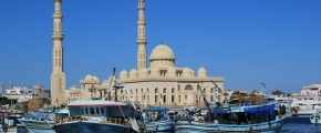 13 DAYS 10 NIGHTS BEST OF EGYPT + RED SEA