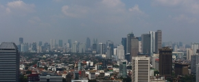 3 Days Enticing Jakarta {2-to-go/Daily Departure}