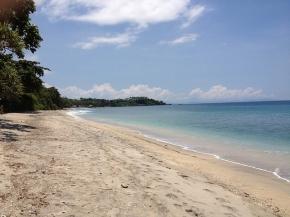 4D3N My Leisure Lombok