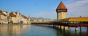 10DAYS 7 NIGHTS VALUE OF CENTRAL EUROPE