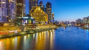 7D6N MELBOURNE & SURROUND WITH GLAMPING EXPERIENCE