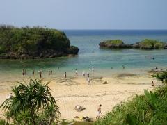 7 DAY OKINAWA & TAIPEI (HONG KONG) WELCOME TO THE PARADISE OF JAPAN
