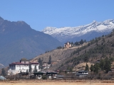 7D6N Bhutan The Happiness Tour