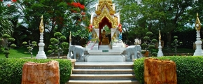 Bangkok + Pattaya Tour Package