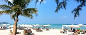 3D2N Phuket Free & Easy @ Karon / Kata Beach Area