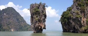 4 Days 3 Nights Phuket / Phi Phi / Krabi (Cruise & Road)