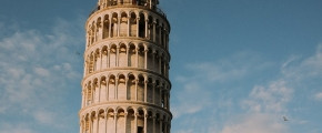 9D ITALY SIGHTSEE AND SHOP
