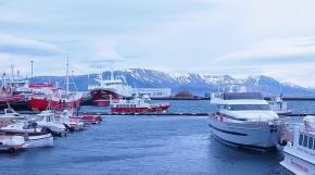 14D11N SENSATIONAL SCANDINAVIA & ICELAND