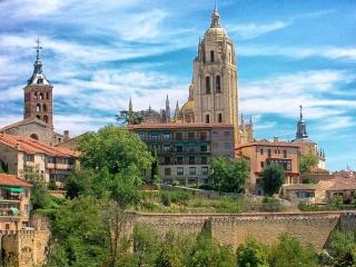 12 Days Wonder of Spain & Portugal