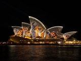 4D3N Sydney with AAT Kings Tours