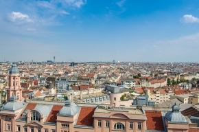 11D8N EASTERN EUROPE HIGHLIGHTS