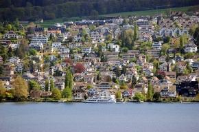 10D7N SWITZERLAND ALPINE TRAIN TOUR