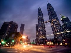 Kuala Lumpur Hotel + Kidzania KL
