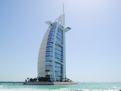 4D3N Dubai Super Value Tour