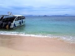 Krabi: 3 Days 2 Nights Free & Easy