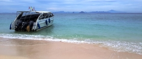 Krabi: 3 Days 2 Nights Free & Easy