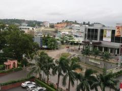 Batam Fast Ferry (Harbour Front - Batam Center)