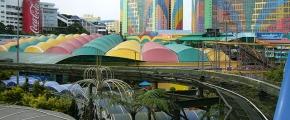 Theme Park Hotel Free & Easy