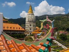 3D2N Penang Free & Easy (Batu Ferringi)
