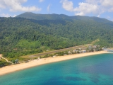 Tioman Island Vacation Package