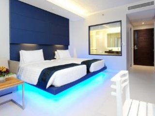 3D2N Sea Sun Sand Resort Phuket - Sweet Deal