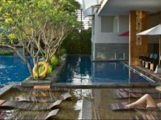 3D2N Sea Sun Sand Resort Phuket - Sweet Deal