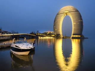 8D7N Shanghai + Jiangnan's Mogan Mountain+ Anji County Luxurious Food Tour
