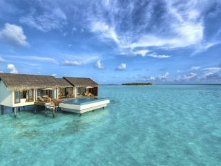 4D3N Maldives - Include Flights