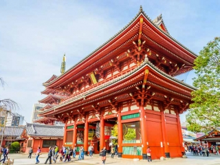 7D5N Experience Central Japan