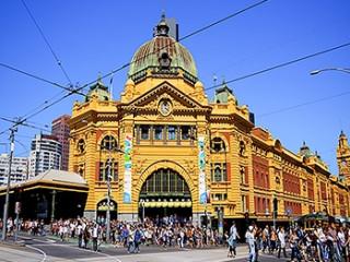 8D Melbourne & Sydney Parade