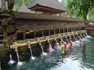 4D3N Lovina - Bali Getaway