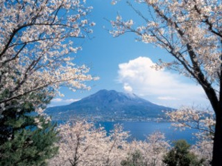 5D4N Kagoshima Free & Easy PLUS (Charter Flight Special)