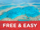 4 Days 3 Nights Cairns Free and Easy