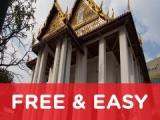 3 Day Bangkok Free & Easy