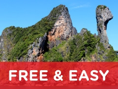 3 Days 2 Nights Krabi Free and Easy