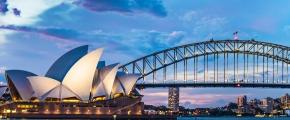4D3N Marvellous Sydney {Daily Departure}