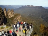 6D 4N WOW Sydney + Blue Mountains With Wildlife (Seat In Coach)