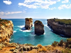 6D4N GRAND MELBOURNE + GREAT OCEAN ROAD (SEAT IN COACH)